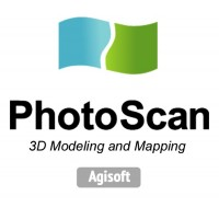 Agisoft® PhotoScan™