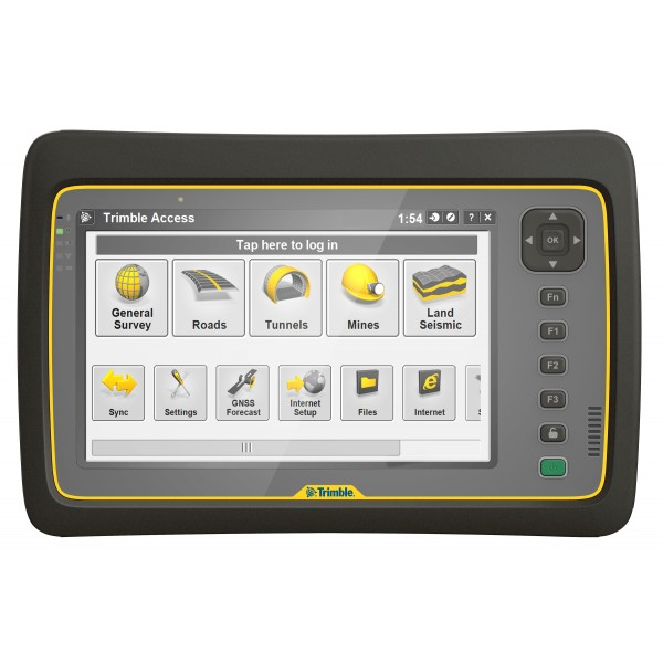 Trimble® Tablet Rugged PC