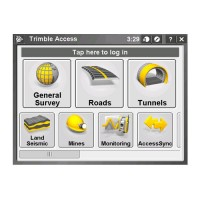 Trimble® Access™