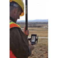 Trimble® Slate Kontroler