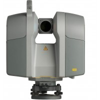 Trimble® TX8 3D Laser Scanner