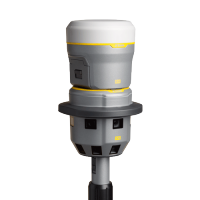 Trimble® V10 Imaging Rover