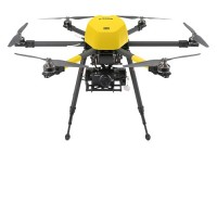Trimble ZX5 Multirotor