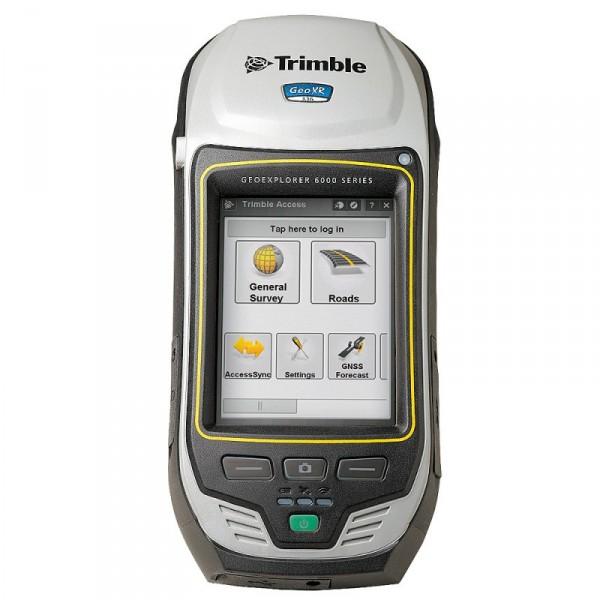 Trimble®  GeoExplorer™