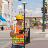 Trimble® NetR9 Geospatial